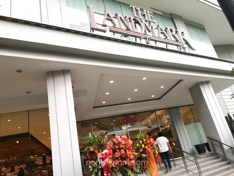 The Landmark 引っ越したら要チェック♪BGCの食料品店・スーパーマーケット大全集