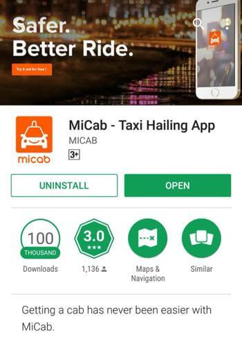 micab app