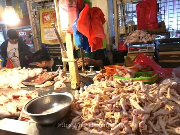 お肉を洗う?洗わない?フィリピンのお肉事情からみた我が家の結論