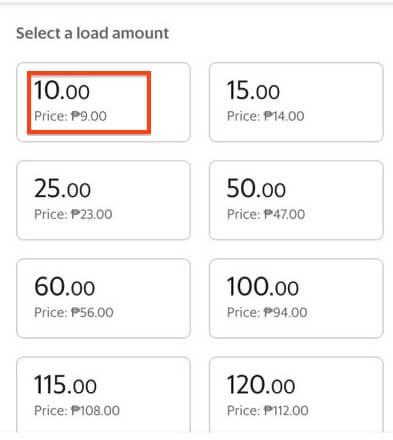 Grab Pay(グラブペイ)でLoad(ロード)が買える?手軽に携帯料金をSIMカードへチャージする方法♪