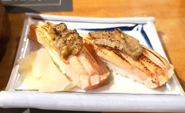 【TOMO・友】美味しい魚介類を食べたいときに。サンフアンの穴場和食ダイニング