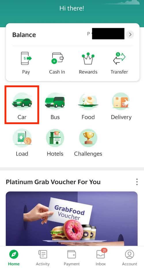 Grab Top画像