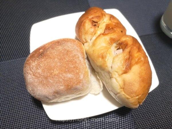 Pan-onymousのパン