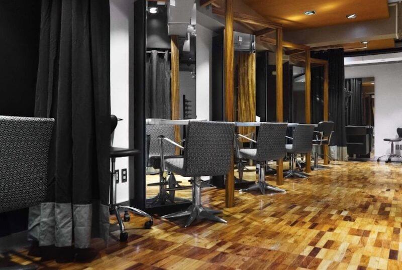 Basement-Salon