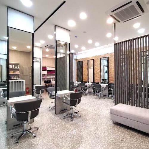 Bench Fix salon